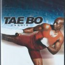 Billy Blanks Tae Bo Cardio Workout for Body and Mind DVD NEW
