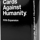 Cards Against Humanity (Fifth Expansion)