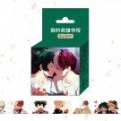 My Hero Academia Washi Tape Decal Sticker Scrapbooking Stationery Boku No Hero Anime