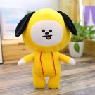 BTS Bangtan Boys BT21 Chimmy Jimin Plush Toy Soft Stuffed Toy Doll Plushies Kpop