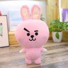 BTS Bangtan Boys BT21 Cooky Jungkook Plush Toy Soft Stuffed Toy Doll Plushies Kpop
