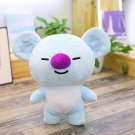 BTS Bangtan Boys BT21 Koya Rapmon Plush Toy Soft Stuffed Toy Doll Plushies Kpop