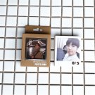 BTS Bangtan Boys 40 PCS Polaroid Set Photocards Lomo Cards Photo Prints Kpop