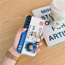 My Hero Academia UA High School Phone Case Izuku Midoriya iPhone 6 6s 7 8 X XS Max XR