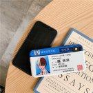 My Hero Academia UA High School Phone Case Shoto Todoroki iPhone 6 6s 7 8 X XS Max XR