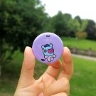 BTS Bangtan Boys BT21 Brooch Pin Badge Accessories For Clothes Hat Backpack Kpop Fans Gift