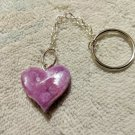 Fashion Jewelry Keychain Key Chain heart charm