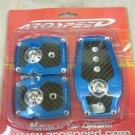 Arospeed Carbon Fiber race pedals
