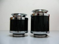 Racecraft Carbon Fibre Air Filter