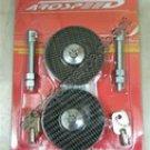 Arospeed CarbonFiber Bonnet Pin