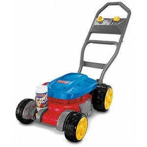 Fisher Price - Bubble Mower