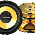 """Pyramid 12"""" 1200 Watt Imperial Double Magnet Woofer"""