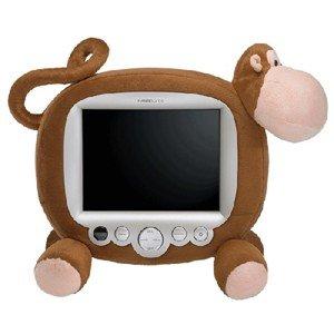 """HANNSPREE Monkey K206-10U1-005 10"""" LCD TV"""