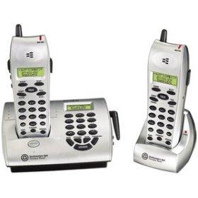 Southwestern Bell GH3228 2.4 GHz Analog Cordless Speakerphone
