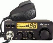 COBRA 19 DX IV 40-Channel Compact CB Radio