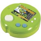 """PERFORMANCE DESIGN VG Pocket TABLET with 25 Games, 2"""" LCD with Great Color GamePlay (Green)"""