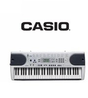 Casio LK-44 Lighted Musical Piano 61-Key Standard-Size