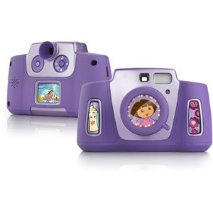 MEMOREX Dora the Explorer: Npower Flash