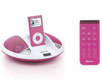 Memorex MI1003 Speaker system for iPod