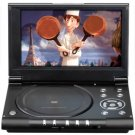 "Magnavox 8.5"" Portable DVD Player, MPD845"