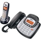 Uniden 5.8 GHz Digital Expandable Phone System with 10 Handset Expandability