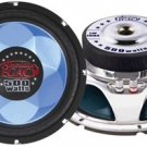 LEGACY 15'' CHROME BASKET AMERICAN LEGACY WOOFER