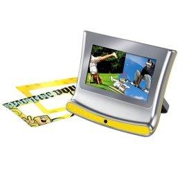 "Nickelodeon SpongeBob SquarePants 7"" Digital Photo Frame"