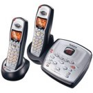 Uniden TRU8880-2 5.8GHz Digital Expandable Cordless Telephone Answering System