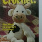 Hooked on Crochet Number 13