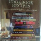 Best of the Best Cookbook Recipes, The Best Recipes from the 25 best...