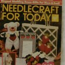Needlecraft For Today, May / June 1986