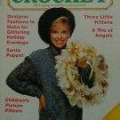Quick easy crochet magazine, November/December