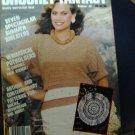 Crochet fantasy magazine Number 20