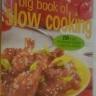 Southern Living ,big Book Of Slow Cooking