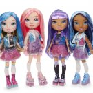 """Rainbow Surprise by Poopsie: 14"""" Doll with 20+ Slime & Fashion Surprises, Amethyst Rae or Blue Skye"""