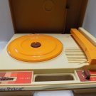 Vintage Fisher Price Portable Phonograph Record Player #825