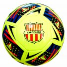 Barcelona Football Top Quality Match Ball Soccer Ball Size 5, 4, 3