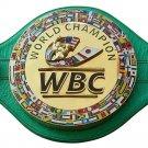 WBC Boxing Championship Title Belt Adult Size