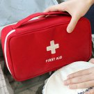 Camping Safety Survival ID39 First Aid Kit Bag Emergency Kits Portable Medical Package For Outdoor T