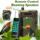 Hunting Decoy ID20 SGODDE Speaker Bird-Trap Mp3-Player Predator Hunting-Decoy Sound Electric Remote-