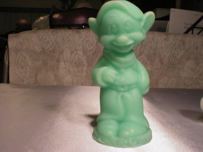 Happy the Dwarf Soap