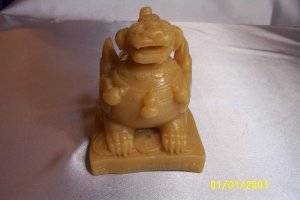 Chinese Temple Dog Soap