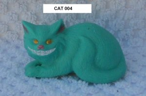 SMILING CAT SOAP