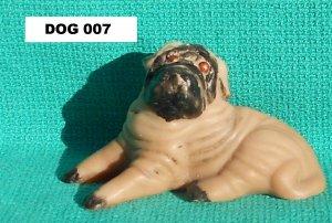 SHARPEI DOG SOAP