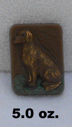 Dog Bar Soap