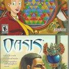 TriJinx & Oasis (2005, PC, Win98, Win2000, WinXp, Mac & Vista) New.