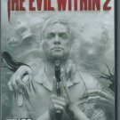 The Evil Within 2 (PC, 2017) New.