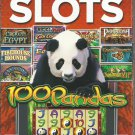 IGT Slots: 100 Pandas (PC/MAC, 2015) New.