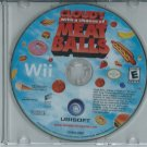 Cloudy With a Chance of Meatballs (Nintendo Wii, 2009)