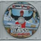 Kevin Van Dam's Big Bass Challenge (Nintendo Wii, 2010)
